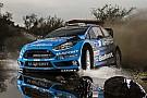 M-Sport farà i primi test della Fiesta 2017 nella seconda parte dell'anno