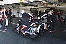 Porsche bei WEC-Testfahrten am schnellsten