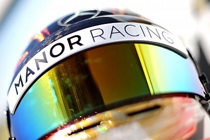 F1出台护目镜贴膜禁撕令
