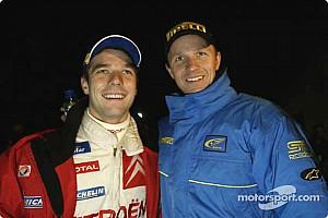 World Rallycross 突发新闻 皮特·索伯格:勒布加盟WRX如梦!