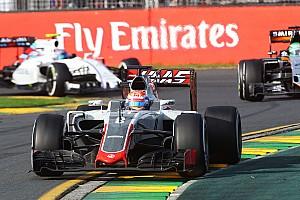 Formel 1 Interview Günther Steiner: Wie Haas beim Debüt die Formel 1 aufmischte
