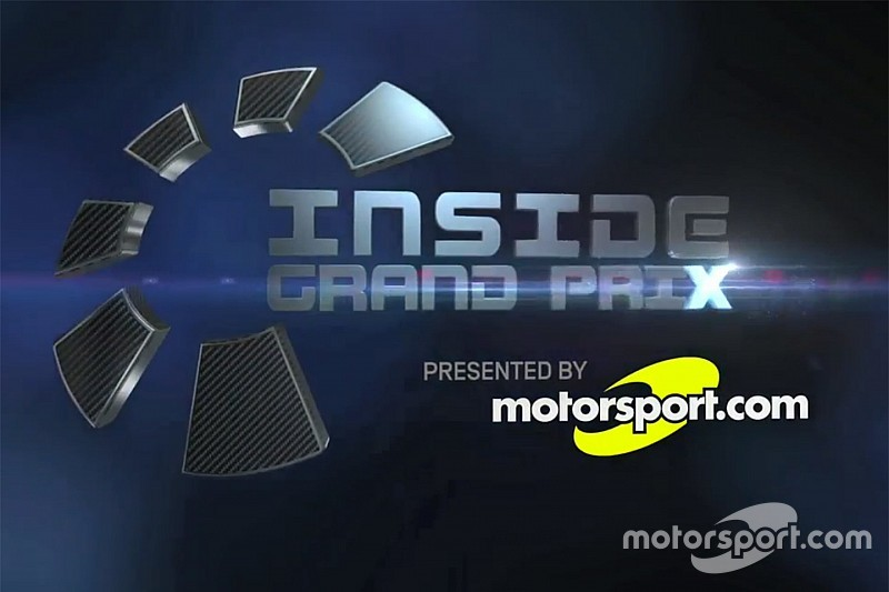 Video: Inside Grand Prix Bahrain