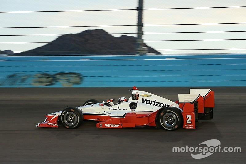 Roger Penske plädiert für IndyCars mit weniger Abtrieb