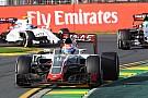 Haas dice que los puntos reivindincan el contratar a conductor experimentado