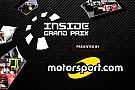 Motorsport renueva acuerdo para transmitir