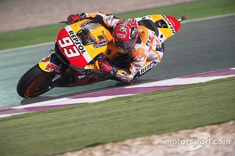 Márquez espera confirmar en Termas la puesta a punto de Qatar