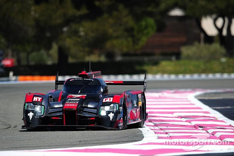 Новая Audi – серьёзный шаг вперед, считает Лоттерер