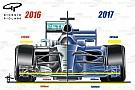 Ontwikkeling F1-bolides 2017 vertraagd door uitblijven windtunnelbanden