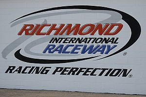 NASCAR Cup Testing report Goodyear completes successful tire test at Richmond
