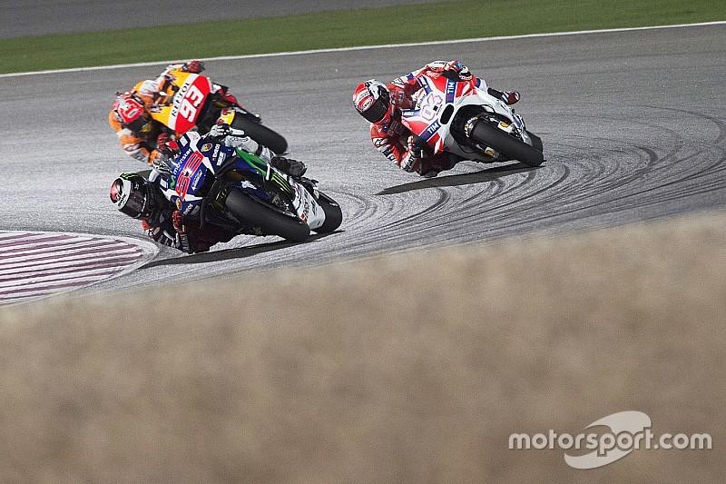 MotoGP Argentinien: Rossi, Márquez oder Lorenzo? Oder Überraschung?