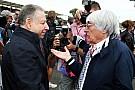 Equipos se reunirán con Ecclestone y Todt para discutir la calificación