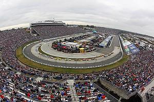 NASCAR Cup Vorschau Martinsville-Vorschau: Heimrennen für die Wood Brothers