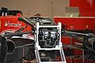 Breve análisis técnico: suspensión del Ferrari