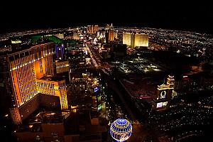 Fórmula 1 Últimas notícias Ecclestone conversa com promotores para levar F1 a Las Vegas
