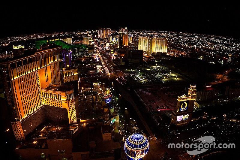 Ecclestone conversa com promotores para levar F1 a Las Vegas