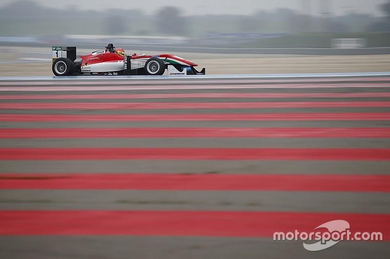 Lance Stroll wint seizoensopener EK Formule 3
