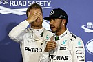 Rosberg desestima el resultado de la calificación