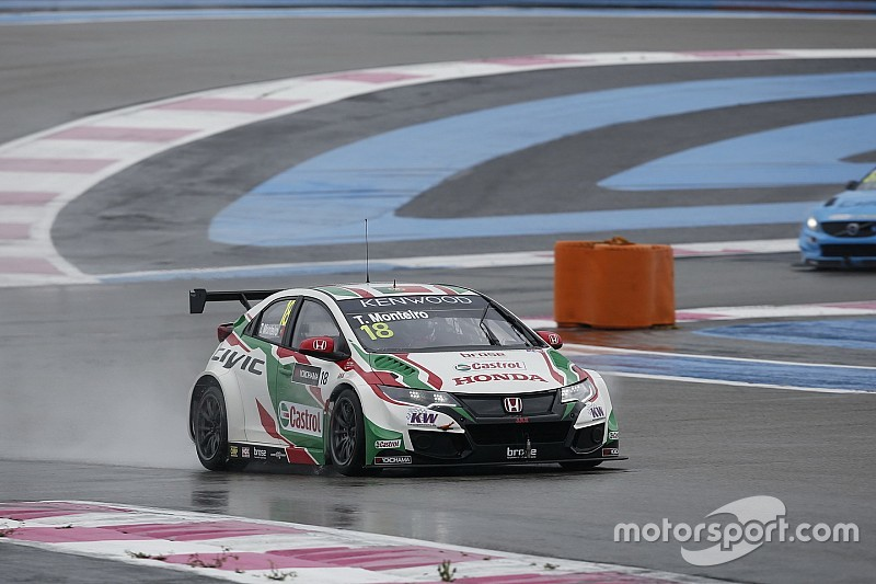 """Monteiro: """"La prima fila va bene, ma speravo nella pole position"""""""