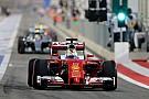F1 avalia nova ideia de classificação com tempos combinados