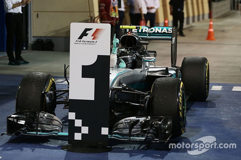 Le classifiche mondiali dopo il Gran Premio del Bahrain