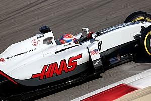 Formula 1 Intervista La Haas con le supersoft è quinta nel mondiale Costruttori