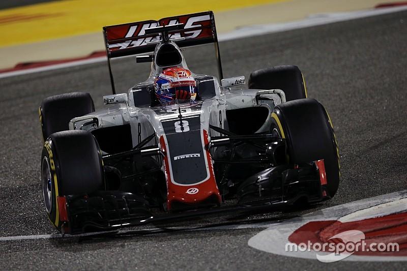 Haas F1 setzt sich neue Ziele: Punkte bei jedem Rennen!
