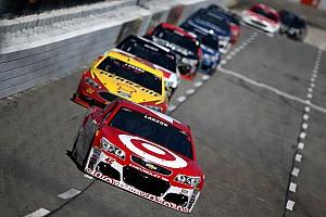 """NASCAR Cup News Kyle Larson nach Platz drei in Martinsville: """"Vielleicht bald eine Uhr"""""""