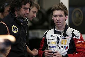 GP3 Новость Гонда стал третьим пилотом Jenzer в GP3