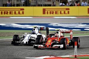 Формула 1 Новость С новым регламентом обгонов меньше не станет, уверяет FIA
