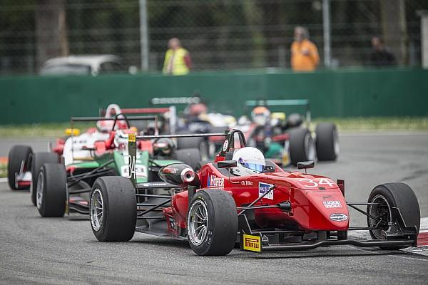 F2 Preview Il F2 Italian Trophy scatta questo fine settimana a Misano Adriatico