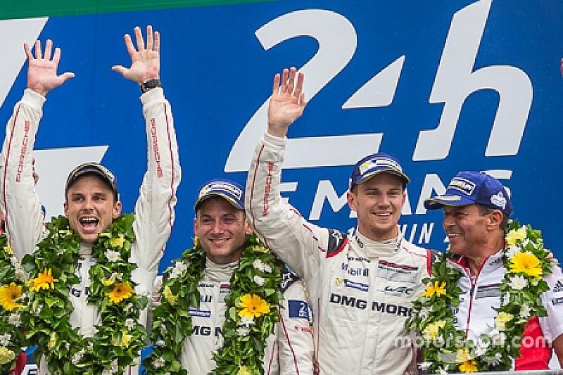 Weiterer Le-Mans-Start? Nico Hülkenberg hat für 2017 Zweifel