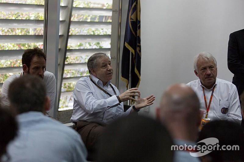 La FIA confirma el cambio en la clasificación con efecto inmediato
