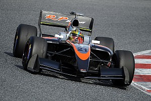 Formula V8 3.5 Ultime notizie Cecotto e Baptista formano la line up 2016 del team RP Motorsport