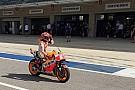 Márquez domina con autoridad la apertura en Austin