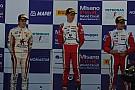 Mick Schumacher logra el doblete en Misano