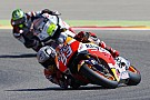"""Crutchlow in awe of """"ridiculous"""" Marquez"""