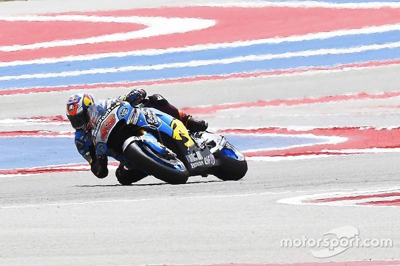 Миллер травмировал ногу и пропустит Гран При Америк