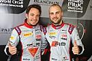 Vervisch / Vanthoor wint Blancpain Sprint-hoofdrace in Misano