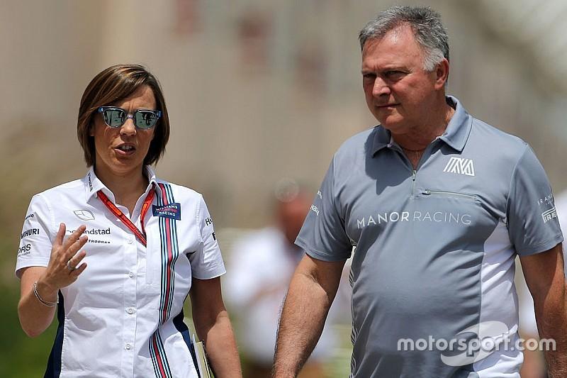 Claire Williams: Die Formel 1 hat aus dem Qualifying-Fiasko gelernt