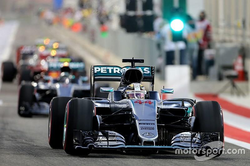 FIA ratifica volta do antigo formato de classificação da F1