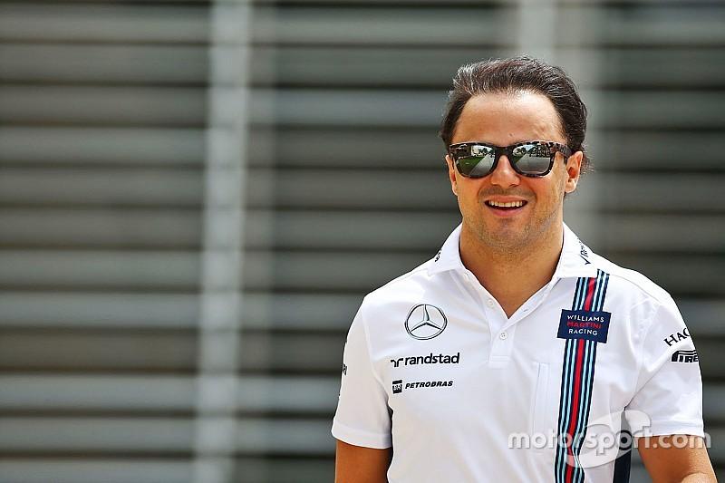 Em GP que tem muitos fãs, Massa vislumbra chance de pódio