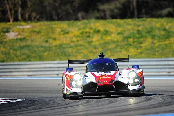 Kuba Giermaziak completa la line-up della Greaves Motorsport