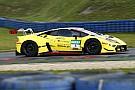 GT-Masters Bonaldi Motorsport pronta al debutto nell'ADAC GT Masters