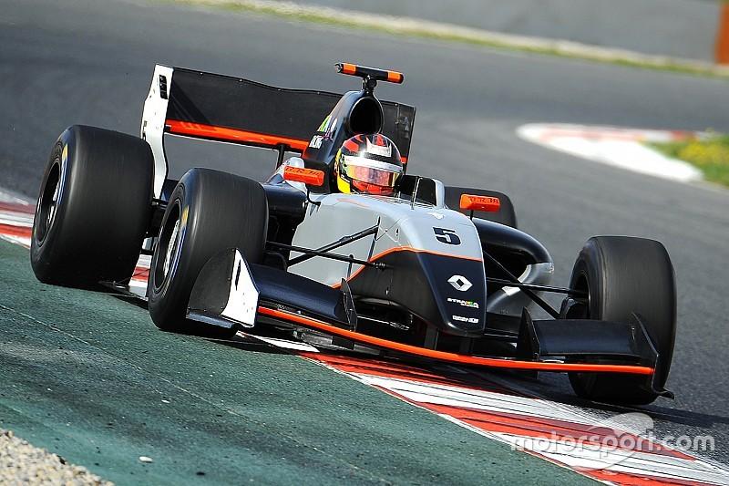 Il team Strakka Racing salterà la gara di debutto al Motorland Aragon