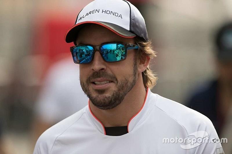 Fernando Alonso, autorizado para correr el GP de China