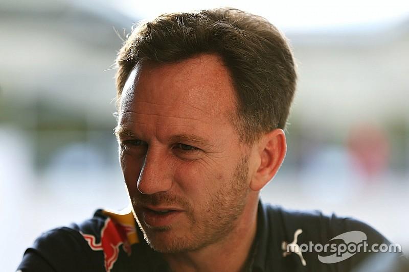 Horner vreest dat motorenregels voor 2018 niets veranderen