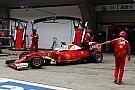 Vettel denkt dat bandenstrategie Ferrari zich uitbetaalt