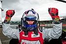 Pole position para Audi en Silverstone