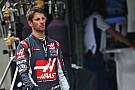 Furioso, Grosjean ataca Ericsson: