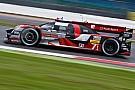 Audi apelará la sanción en Silverstone